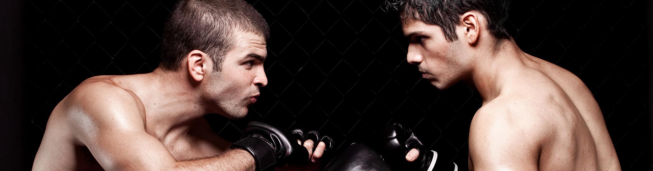 Dé blog voor vecht- en budosporters