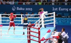 Externe focus maakt boksers sneller en krachtiger