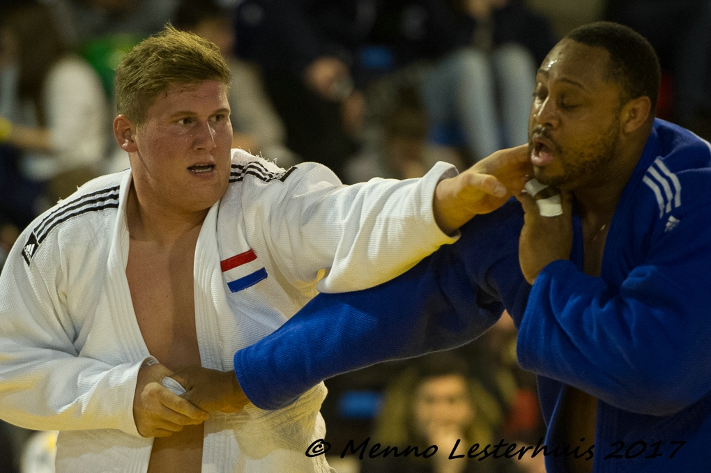 Fotoverslag Belgian Open 2017 Vise (zaterdag)