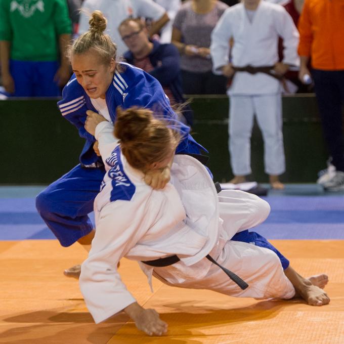 Fotoverslag NKT Judo Eindhoven 9 september 2017