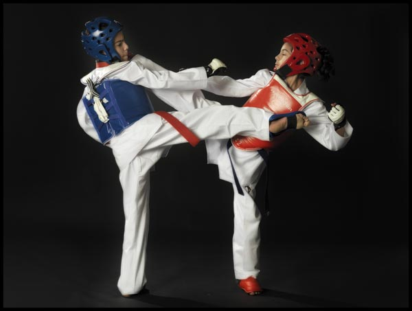 Je kind op vechtsport, een goed idee?