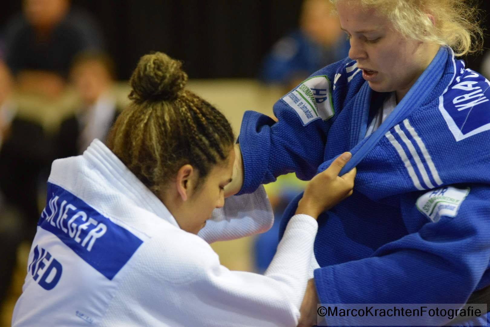 Uitgebreide fotoreportage NKT Judo Almere 8 september 2018