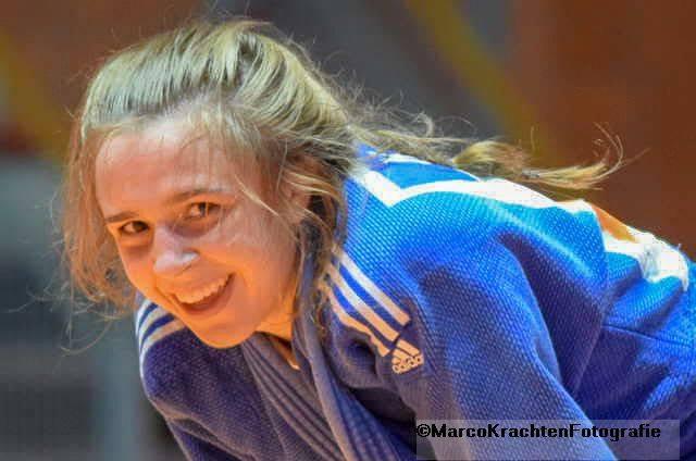 Uitgebreide fotoreportage Nederlandse Kampioenschappen judo senioren 29 en 30 september 2018