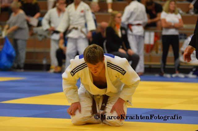 Uitgebreide fotoreportage Internationaal Open Alkmaars judotoernooi 2018