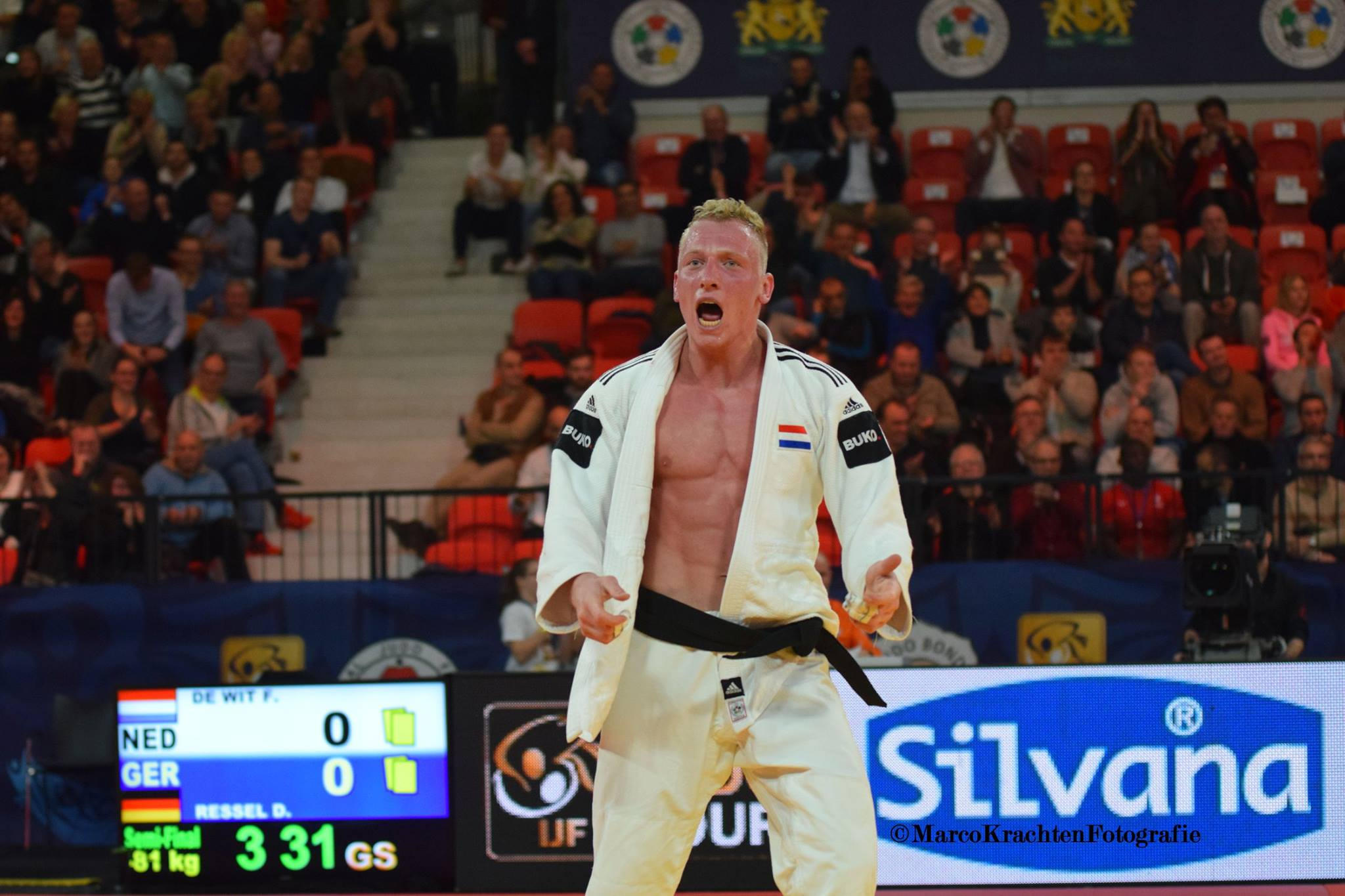 Uitgebreide fotoreportage The Hague Grand Prix 16, 17 en 18 November 2018