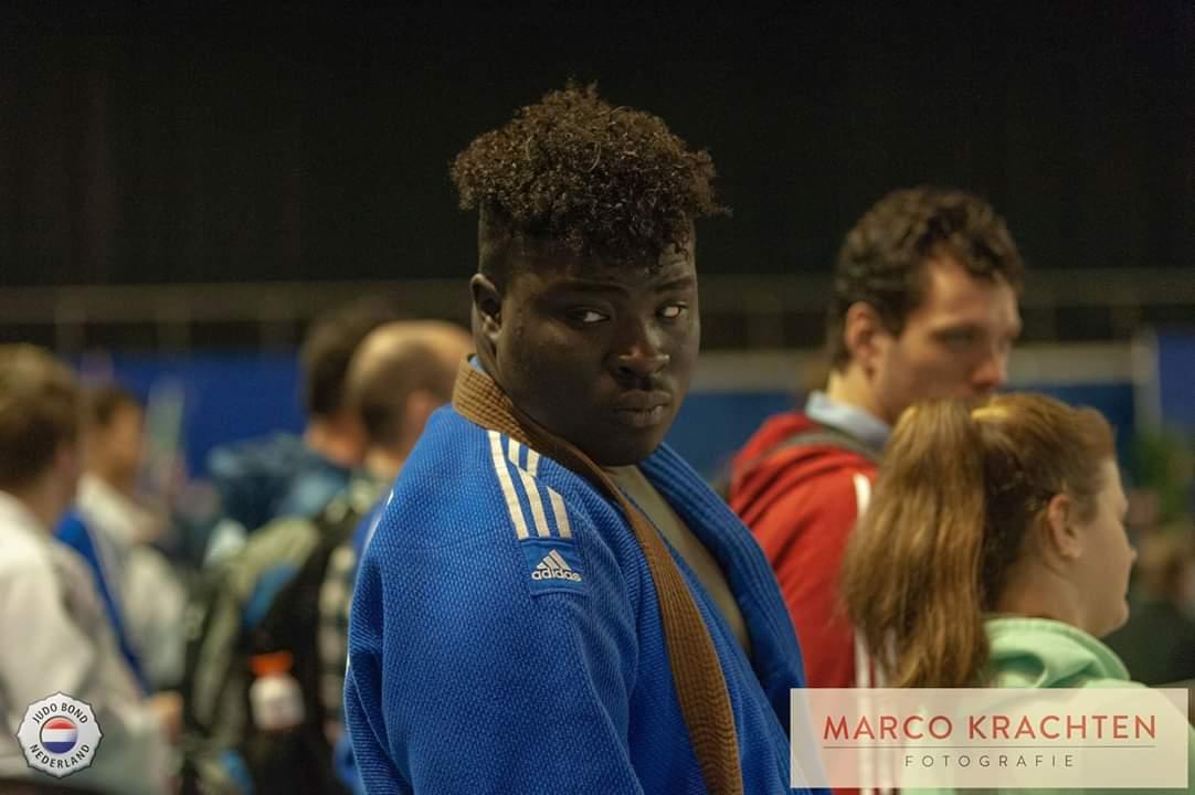 Uitgebreide fotoreportage Dutch Open Espoir Judo 2019
