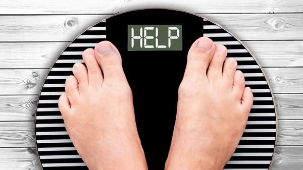 Gewicht maken
