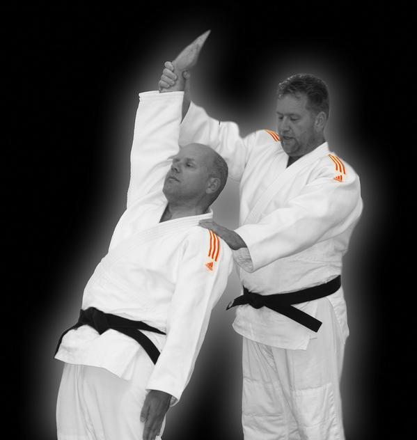 De aantrekkingskracht van kata en een leven lang judo