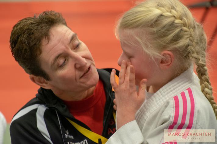 Uitgebreide fotoreportage 25e Internationale Hoogland Judotoernooi 2019