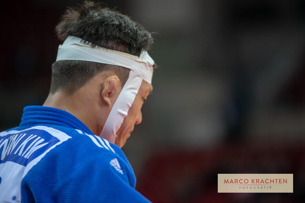 Uitgebreide fotoreportage Grand Slam Düsseldorf 2019