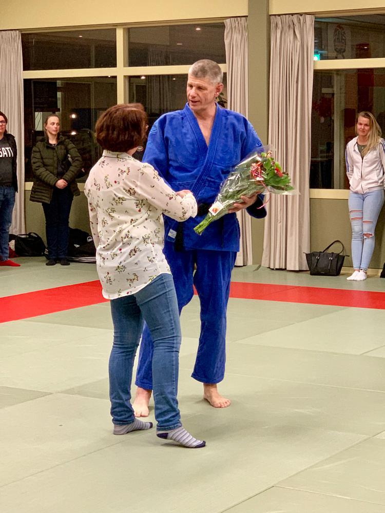 Top Judo Utrecht wint verenigingsprijs 'Jan Wetzer Stimuleringsprijs'