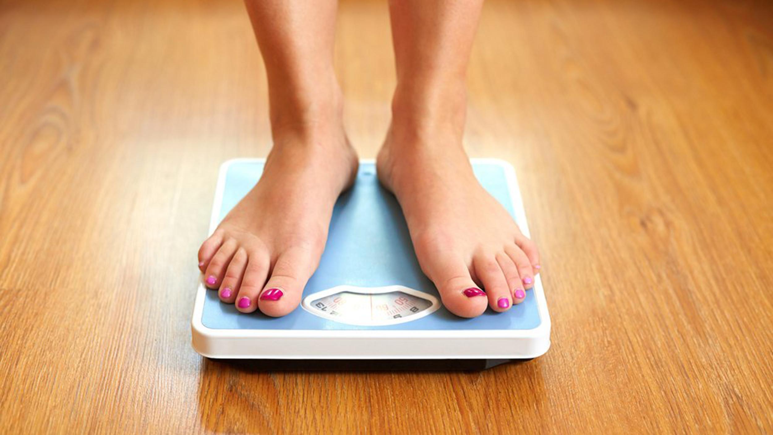 Gewichtsklasse