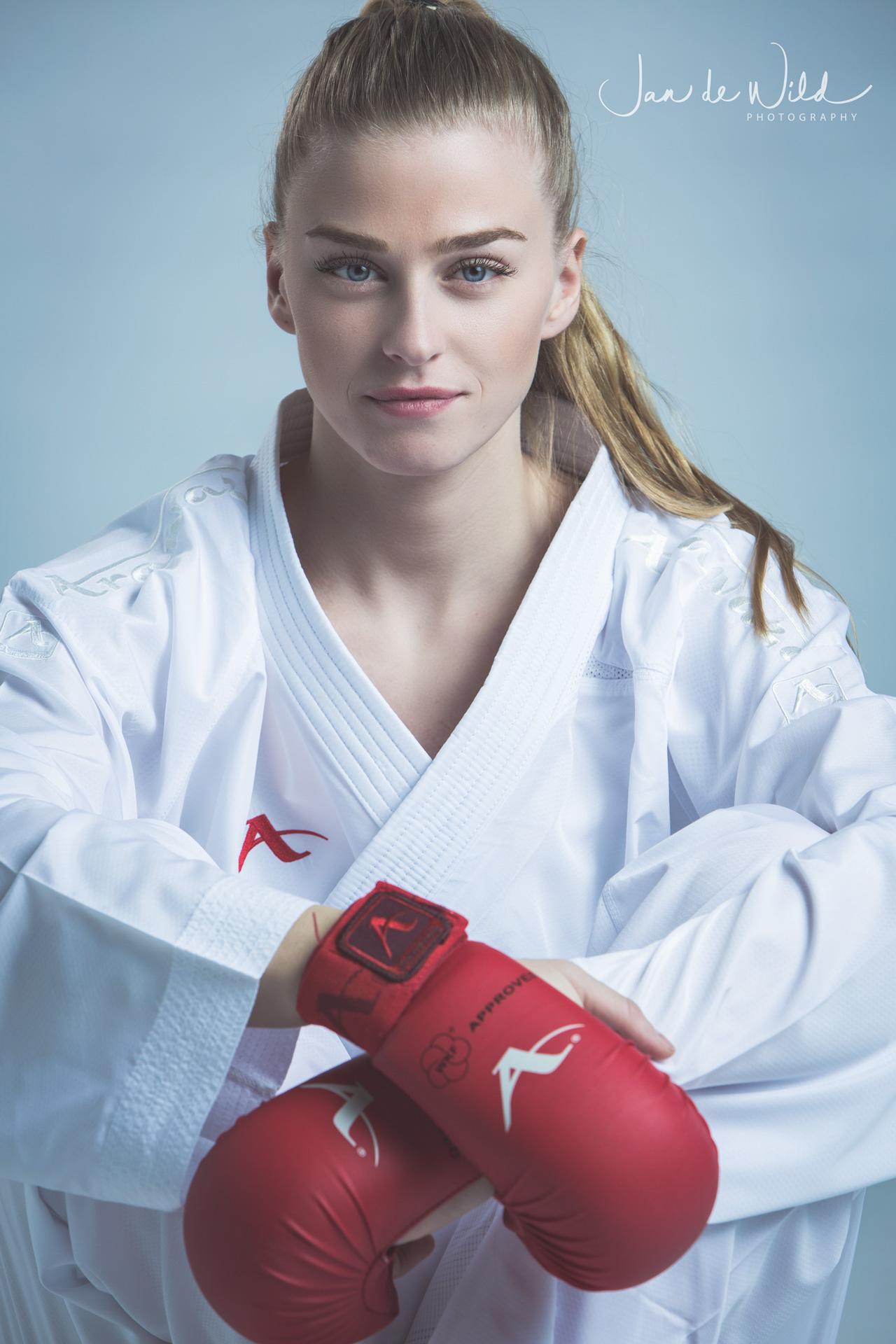 Middagdutje maakt vechtsporters alerter