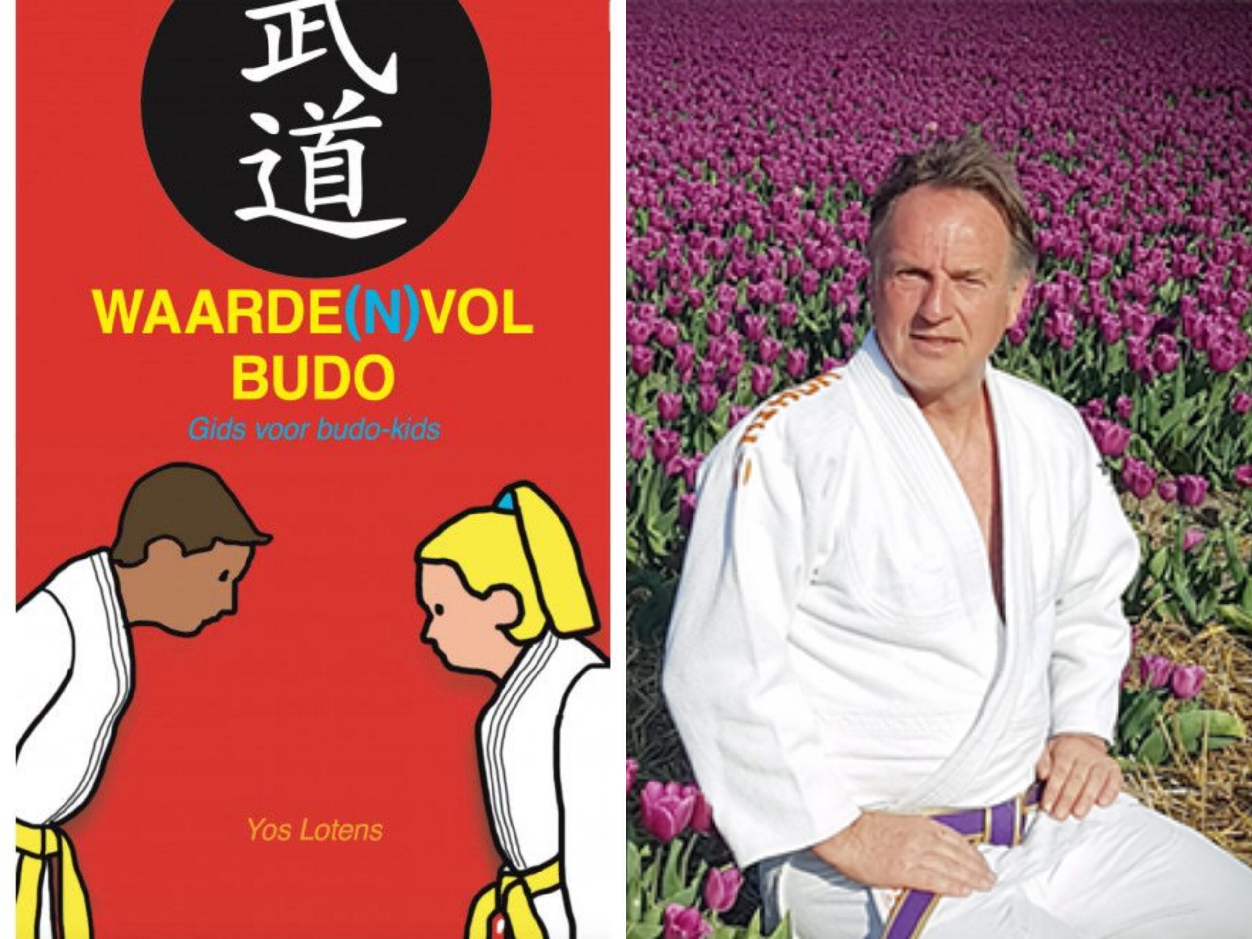 """Het verhaal achter het boek """"Waarde(n)vol Budo"""""""