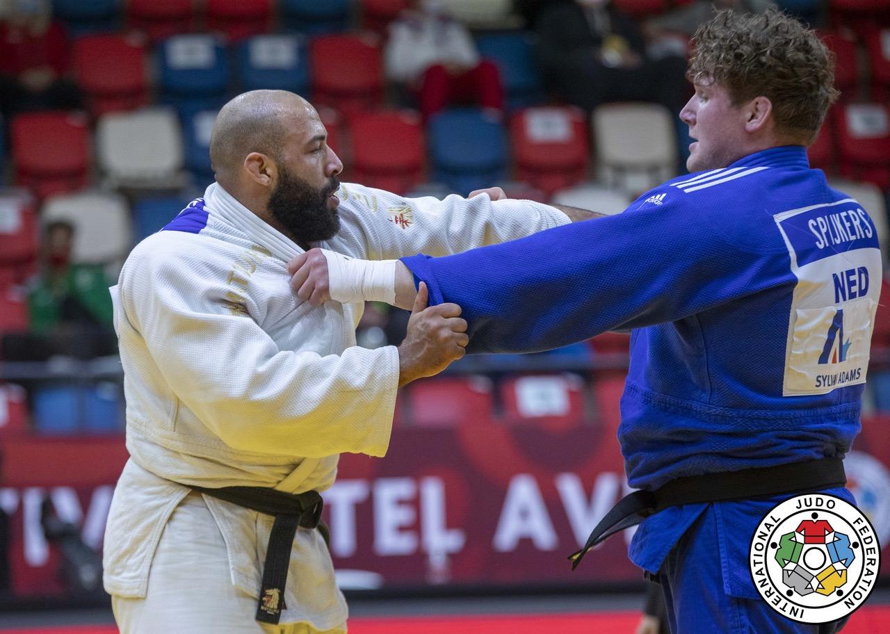 Hajime Judo Podcast 3: Grand Slam Tel Aviv