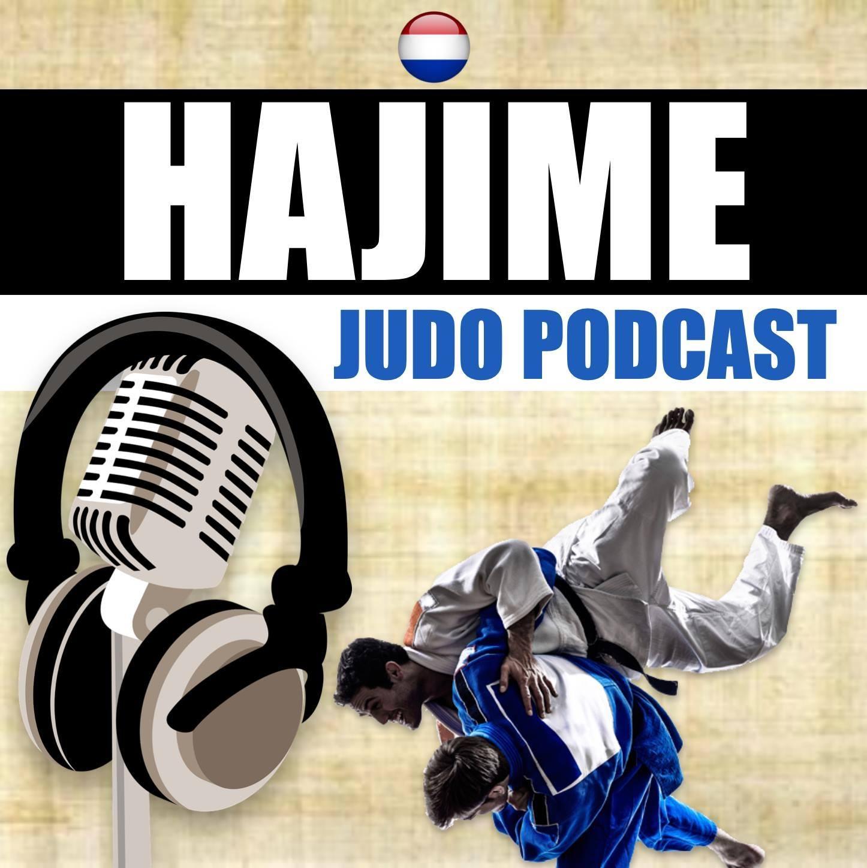 Hajime Judo Podcast 6 – Eveline Beentjes