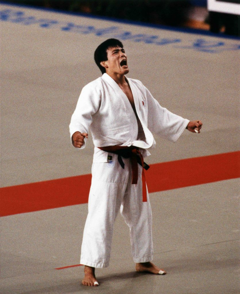 Toshihiko Koga (1967 – 2021)