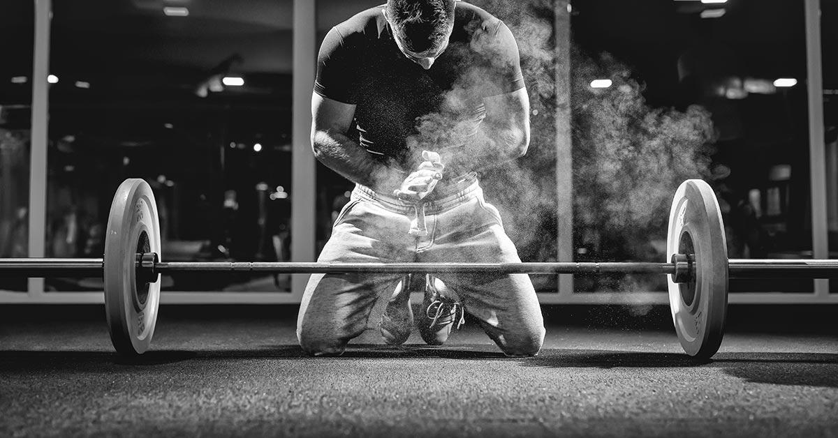 Gastblog: 5 tips om het maximale uit je training te halen