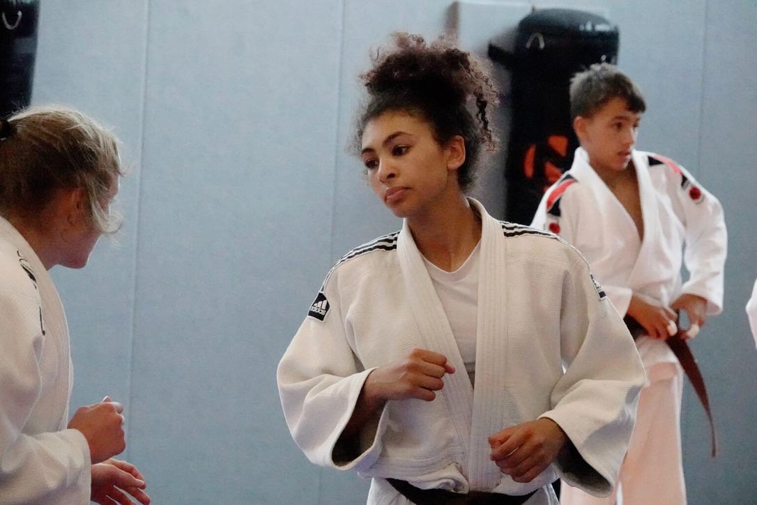 Trainingsstage Top Judo Nijmegen