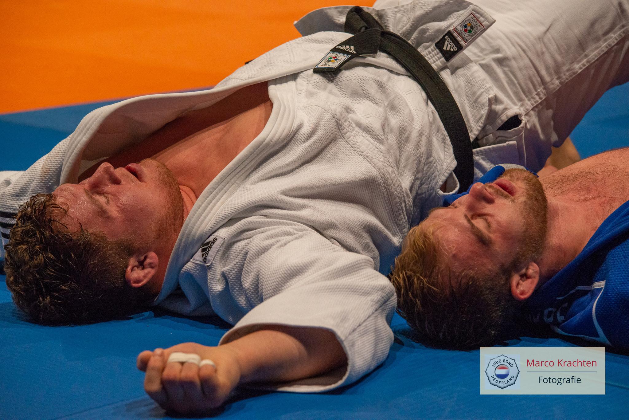 Fotoalbum NK Judo senioren 2 – 3 oktober 2021 te Almere